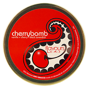 CAO Flavours Cherrybomb Pipe Tobacco