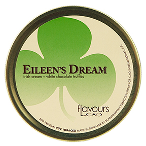 CAO Flavours Eileen's Dream Pipe Tobacco