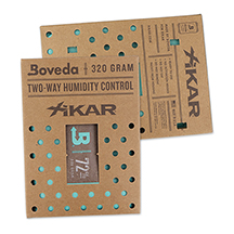 XIKAR Boveda 320 Gram 72% Humidification Packets