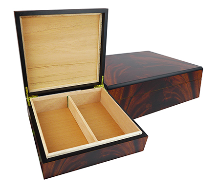 Craftsman's Bench Glenwood Cigar Humidors