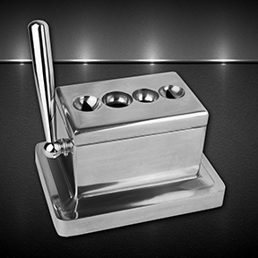 Tabletop Cigar Cutters Now Available Here!