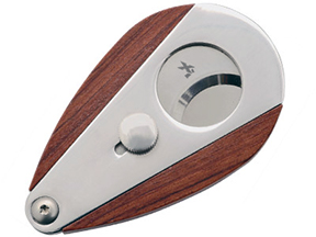 XIKAR Xi3 Redwood Cigar Cutter