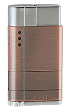 XIKAR Cirro Windproof Turbo Flame Cigar Lighters