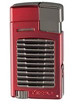 XIKAR Forte Single Jet Flame Cigar Lighter