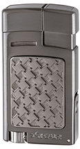 XIKAR Forte Soft Flame Cigar Lighter