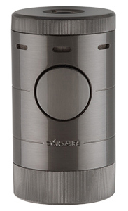 XIKAR Volta Quad Jet Flame Tabletop Cigar Lighters