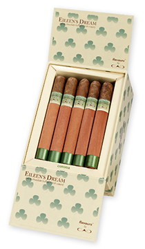 flavours by CAO Eileen's Dream Cigars and Cigarillos