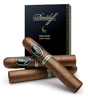 Davidoff Escurio Cigars
