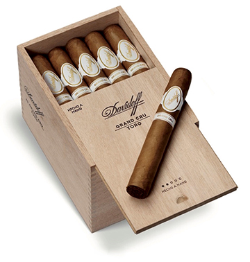 Davidoff Grand Cru Series Cigars