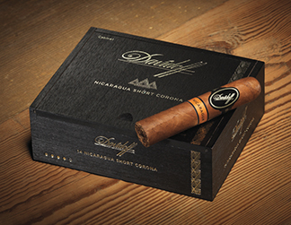 Davidoff Cigars ~ Davidoff Nicaragua Cigars in Diadema