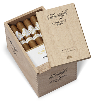 Davidoff Signature Series Cigars