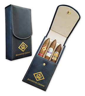Diamond Crown 3-Cigar Holiday Sampler for 2019