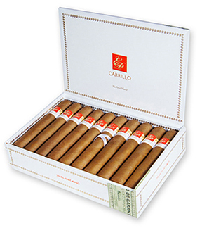 E.P. Carrillo New Wave Connecticut Cigars
