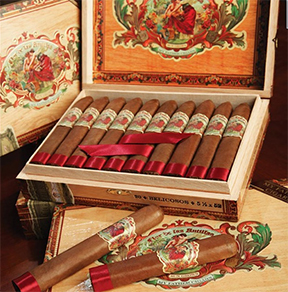 My Father Flor de las Antillas Cigars