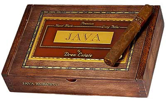 Java Maduro Cigars by Drew Estate