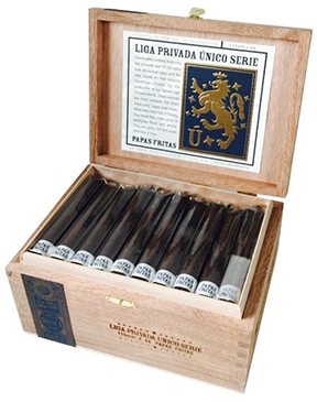 Liga Privada Papas Fritas Cigars