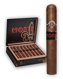 MONTE Cigars by Montecristo