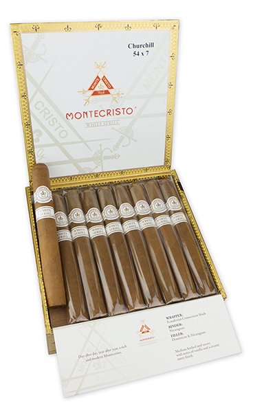 Montecristo White Series Cigars