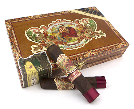 My Father Flor de las Antillas Maduro Cigars