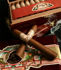 My Father Cigars by Garcia & Garcia