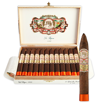 My Father Le Bijou 1922 Cigars by Garcia & Garcia