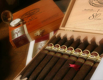 Padron 1926 Serie Cigars