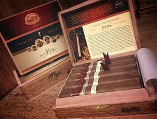 Padron Family Reserve No. 50 Anniversary Cigars