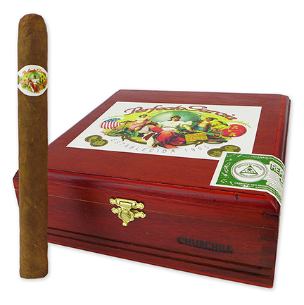 Perfecto Garcia Cigars