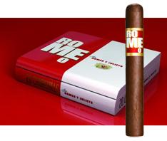 RGV Cigar store