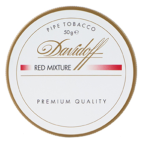 Davidoff Red  Mixture Aromatic Pipe Tobacco