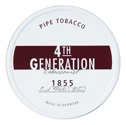 4th Generation 1855 Blend Pipe Tobacco