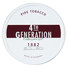 4th Generation Pipe Tobacco by Erik Stokkebye