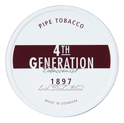4th Generation 1897 Blend Pipe Tobacco
