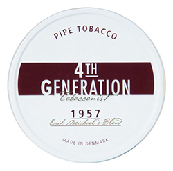 4th Generation 1957 Blend Pipe Tobacco