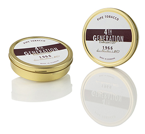 4th Generation 1966 Pipe Tobacco Now Available!