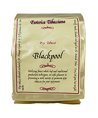 Esoterica Blackpool Pipe Tobacco