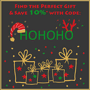 Find the Perfect Gift for the Cigar & Pipe Smoker On Your List and Take 10% Off at Checkout with Code HOHOHO!