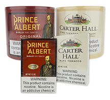 Middleton Pipe Tobacco