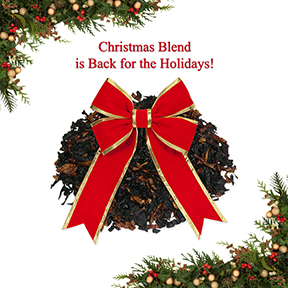 Milan's Christmas Blend Aromatic Pipe Tobacco is Back for the Holidays!