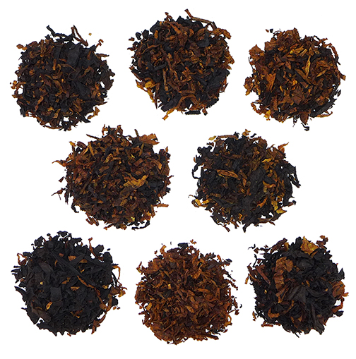 Pipe Tobacco ~ Pipe Tobacco (Aromatic, Non-Aromatic, and English ...
