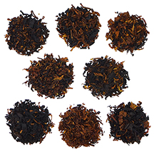 Milan Pipe Tobacco Sampler