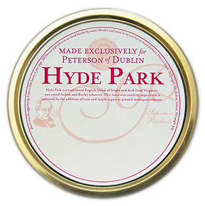 Peterson Hyde Park Pipe Tobacco