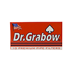 Dr. Grabow Filters - 2 1/4 Inches, Box of 10