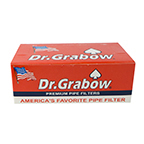 Dr. Grabow Filters - 2 1/4 Inches, Carton of 12 Boxes