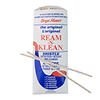 Pipe Cleaners - Ream-n-Klean, Pack of 30