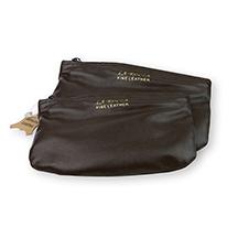 La Rocca Leather Tobacco Pouch