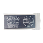 Savinelli Balsa System - Pack of 20 9mm Filters