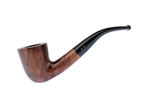 Brigham Algonquin and Heritage Series Briar Pipes