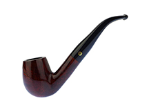 Brigham Heritage Pipe Shape 23
