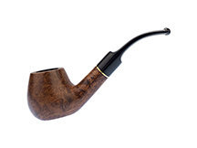 Fe.Ro Honey Walnut EX Pipe Shape HW16 (Sitter)